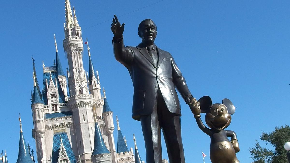 disney ticket prices to surpass 100 this week orlando business journal. Black Bedroom Furniture Sets. Home Design Ideas