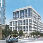 First look: $168M medical office space to rise next to CPMC rebuild