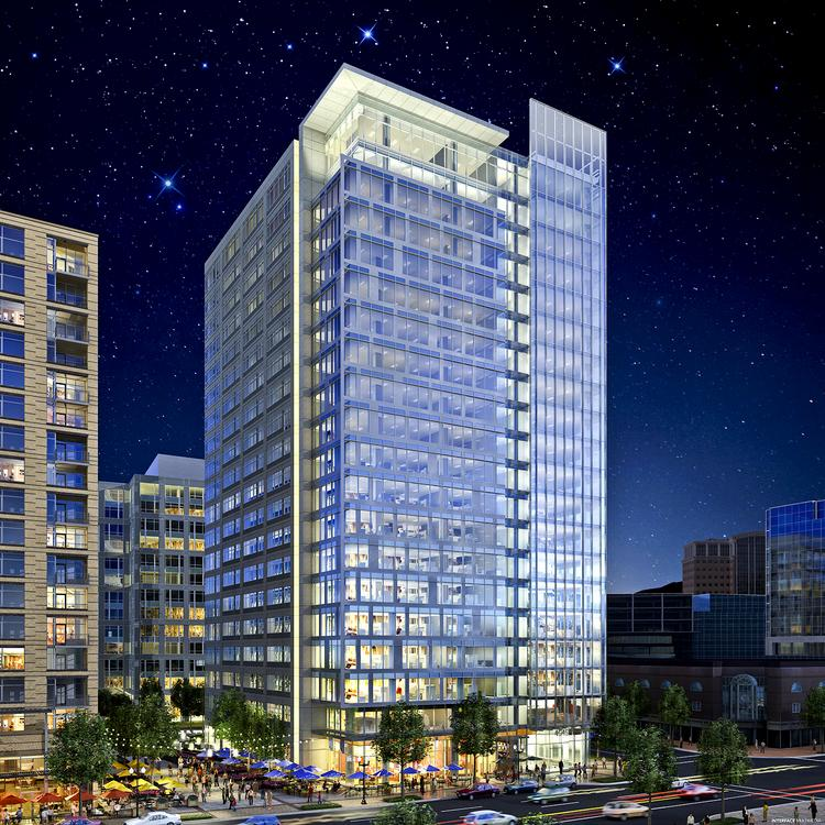 4040 WILSON BLVD. Neighborhood: Ballston Developer: The Shooshan Co. Size: 20 stories, 410,000 square feet Status: Construction scheduled for late 2013, with delivery in 2015 Cost: About $200 million