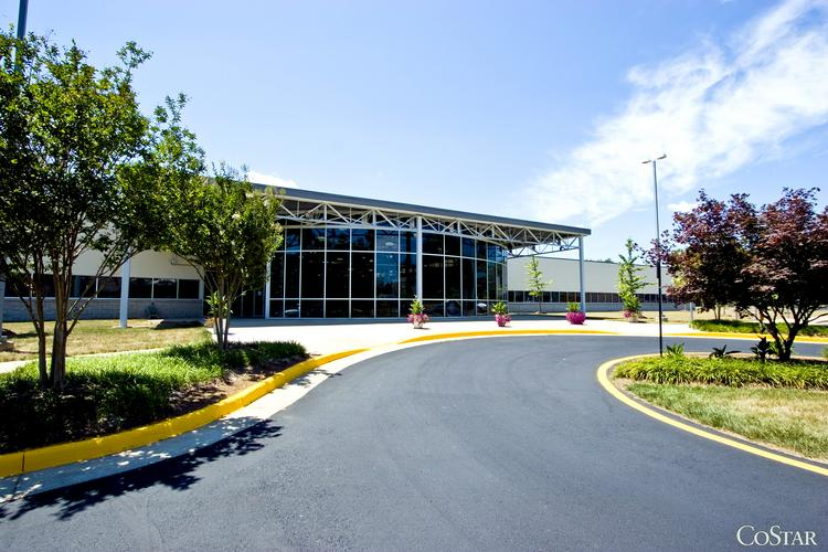 First Potomac sold the I-66 Commerce Center in Haymarket to Corporate Office Properties Trust as part of a $259 million divestiture of its industrial sites.