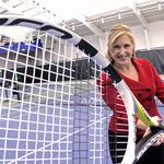 Memphis Open director working on comeback