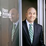 Donatelli out, Milkovich in as CEO of First Potomac Realty Trust