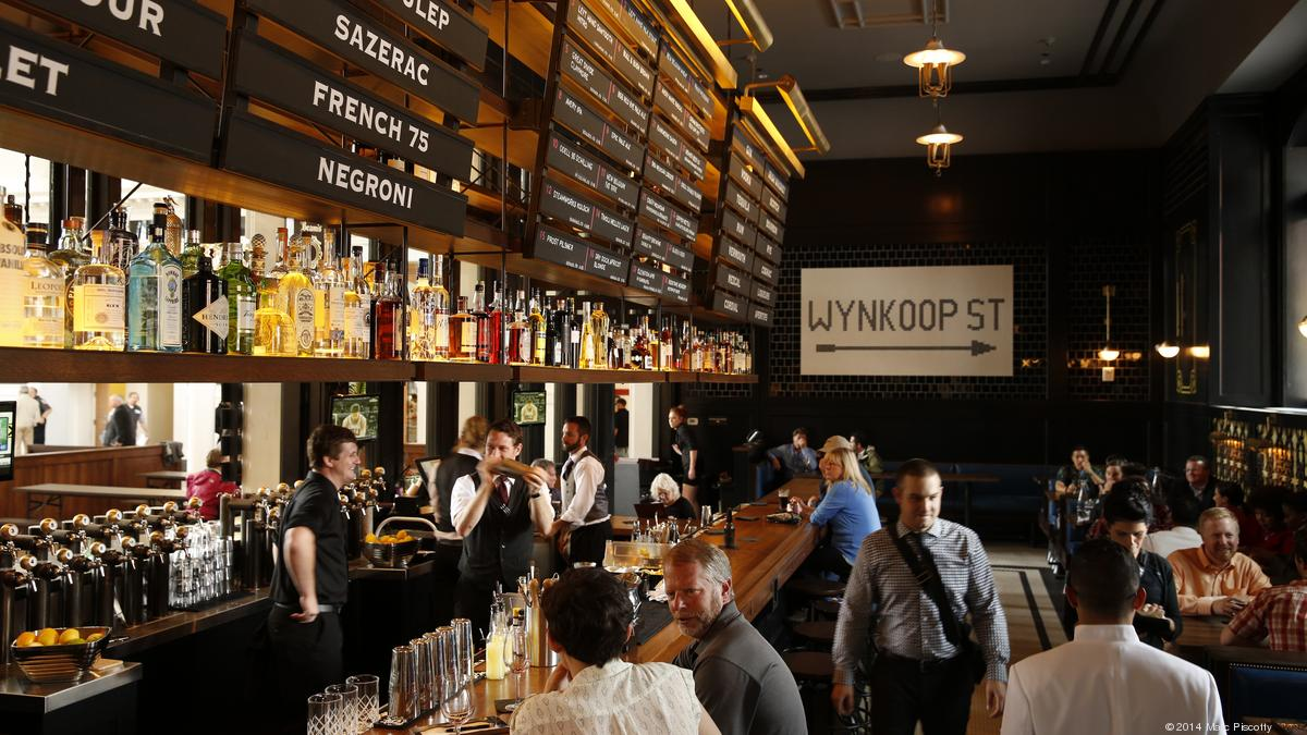 Thrillist says these 11 bars are the best to open in Denver this ...