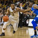 ​Shockers vs. Jayhawks?