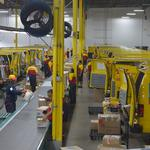 Inside Look: Doral's DHL center battles the holiday rush