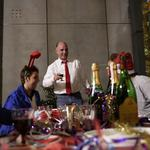 If your office isn't having a holiday party, you might be working for a Grinch