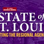 State of St. Louis: Make sure you are a part of the difference