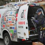 Dish Network keeps NBCUniversal on air with FCC arbitration request