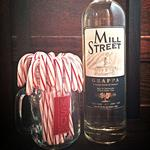 Mill St. Distillery adds grappa, earns kudos at contest