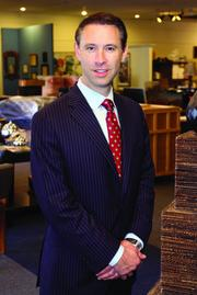 Scott Diament is the president and CEO of the Palm Beach Show Group.