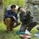 Debut of Oregon-filmed 'The Librarians' draws 7.3M viewers