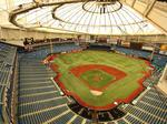 Hillsborough County may not be leading the Tampa Bay Rays stadium race