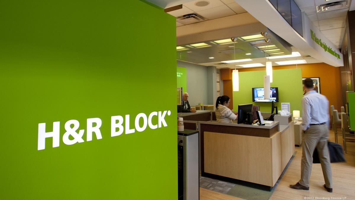 h r block stock takes a hit after disappointing financial. Black Bedroom Furniture Sets. Home Design Ideas