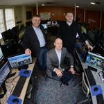 SportsData grows into new HQ after Swiss buyout