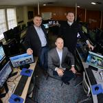 Sports-tech company SportsData hits growth spurt after sale, heads for new HQ