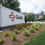Ex-Grady Hospital official convicted of stealing $480K to be sentenced Wednesday