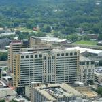 Ex-Grady Hospital official get seven years in prison for stealing $480K from hospital