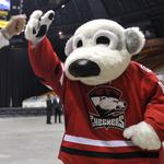 Checkers celebrate encore for Charlotte arena (PHOTOS)
