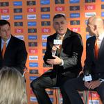 Houston Dynamo head coach steps down after less than two years
