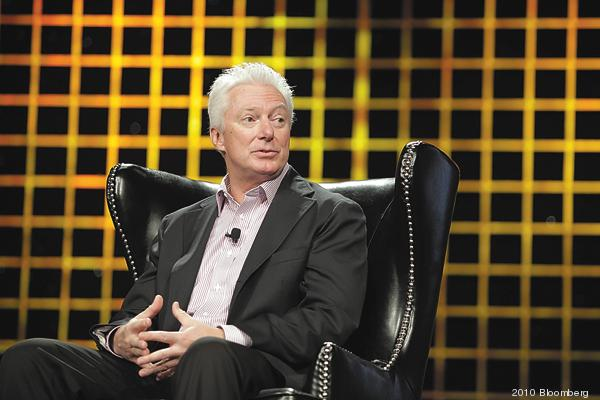 Procter & Gamble Co.'s A.G. Lafley told analysts on Wednesday that he's reviewed the Cincinnati company's portfolio of businesses in detail since returning as CEO and board chairman in May and that P&G might exit some of them.
