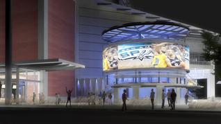 Should the county spend millions to upgrade AT&T Center?