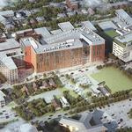$375M medical school will have many benefits