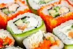 Canton's Smaltimore to begin serving sushi