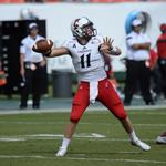Here's how the Cincinnati Bearcats' bowl game payout stacks up