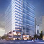 And now there are 3: Construction starts on Schnitzer's Bellevue office tower