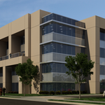 Rare spec office building in Mountain View moves forward