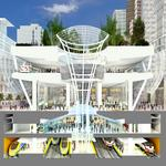 Transbay Transit Center in talks with three developers on retail master lease
