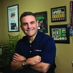 Executive Profile: Mike Tamasi of AccuRounds