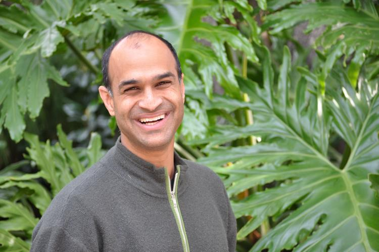 Nik Dehejia is the new chief financial officer at Oakland Zoo.