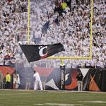UC trying to join the Big 12? Here's the latest (Video)