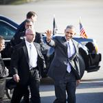 Obama making another visit to Tennessee