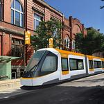 Story of streetcar's rescue shows just how much this city is changing