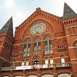​Millions still needed for Music Hall renovation as design and construction team hired