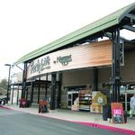 Nugget rebrands one warehouse-style store