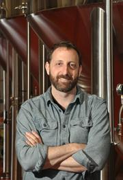 Jeremy Cowan, Shmaltz Brewing Co. owner, grew the company 42 percent in 2012. Revenue surpassed $3.9 million.