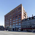 Bulfinch Triangle office now at full occupancy