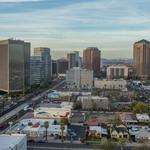Reinventing midtown: Phoenix looks  to transform empty offices into tech hub