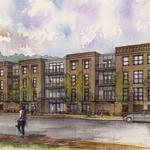 Edwards student housing project approved on Lane Avenue