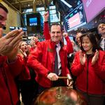 Lending Club comes of age, and 4 other 2014 milestones in Bay Area finance