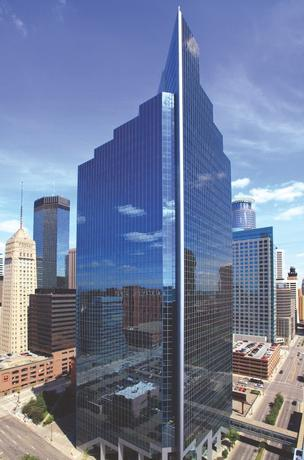 Could Campbell Mithun move from namesake tower?