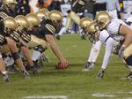 USAA furthers exposure on gridiron, extends Army-Navy game sponsorship