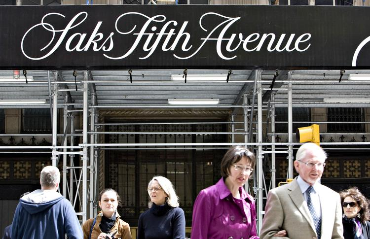 Saks Fifth Avenue at The Florida Mall will close on March 15.