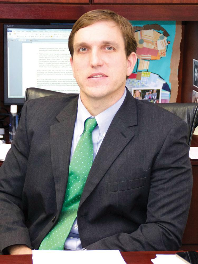 Retirement benefits continue to be a hot topic, says Buffalo attorney John Godsoe.