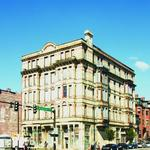 Church of Scientology putting Alexandra Hotel up for sale