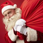 Harvey Mackay: 10 valuable business lessons from <strong>Santa</strong>