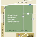 Exclusive: Sprawling community proposed east of Aurora